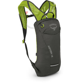 Osprey Katari 1.5 Hydration Backpack Lime Stone